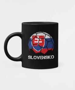 Futbalový Hrnček Slovensko