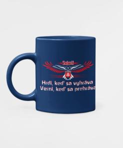 Futbalový Hrnček Slovensko Sokoli