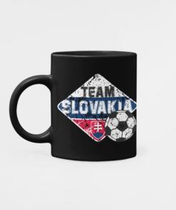 Futbalový Hrnček Team Slovakia