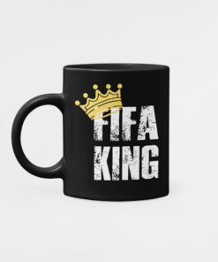 Hrnček FIFA King
