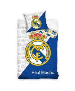Obojstranné obliečky Real Madrid na perinu a vankúš