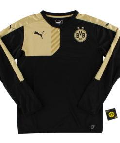 Tréningové tričko Dortmund Puma BVB Sweat
