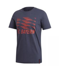 Tričko Bayern Adidas Performance STR GR TEE