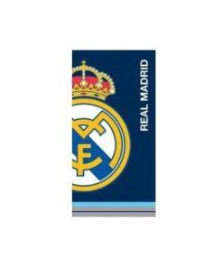 Uterák Real Madrid bavlnený 70x140