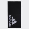 uterák Adidas čierny 100 x 50