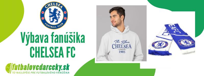 oblečenie Chelsea
