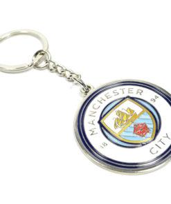Kľúčenka Manchester City