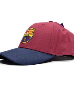 Šiltovka FC Barcelona Contrast Deluxe