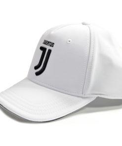 Šiltovka Juventus Sandwich Peak biela