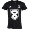 Tričko Juventus 19 Winners Adidas čierne