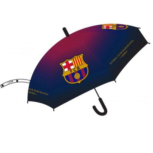 detský dáždnik fc barcelona