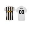 Dres Juventus s vlastným menom a číslom