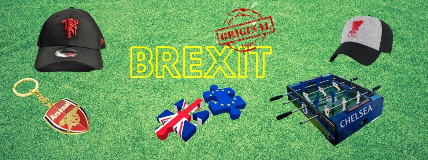 brexit a jedna výhoda pre náš eshop