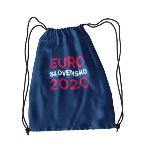 vak euro slovensko so šnúrkami